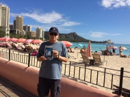 APOL - Hawaii, Waikiki on Oahu 3